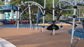 Lake Eola Park Improvements