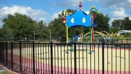 Lake Mary Splash Park